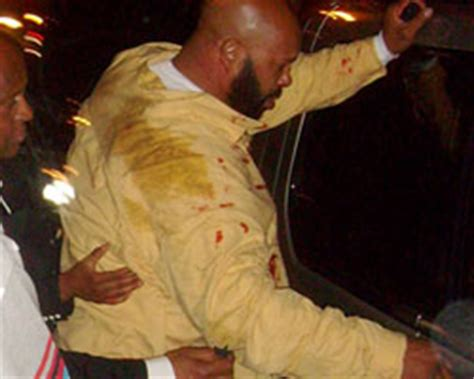 Suge Knight Knocked Unconscious Outside L
