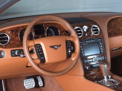 See 2006 Bentley Continental GT Color Options - CarsDirect