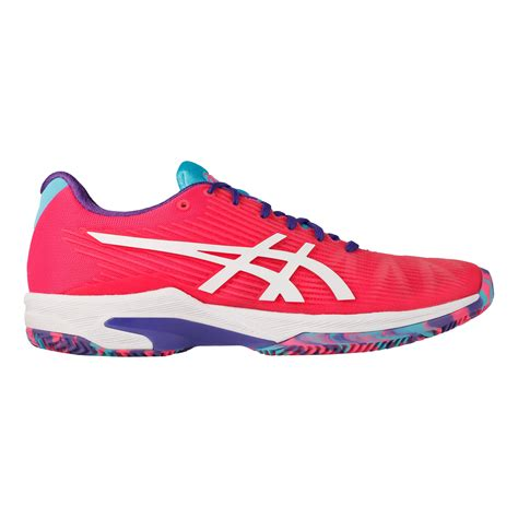 Asics Solution Speed FF Clay Obuv Na Antuku Special