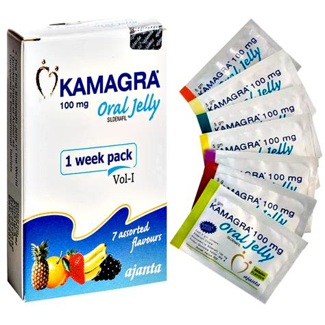 Buy Kamagra Oral Jelly - Services of shipping from India