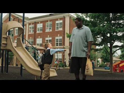The Blind Side Theatrical Trailer HD - YouTube