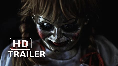 Watch Annabelle Comes Home (2019) Movie Full HD 720p