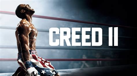 Watch Creed II (2018) Movies Online - NLEntertainment