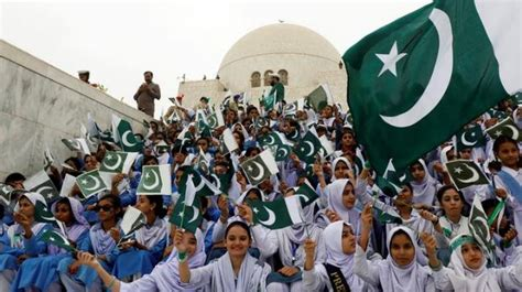 How Pakistan celebrated its Independence Day - World News