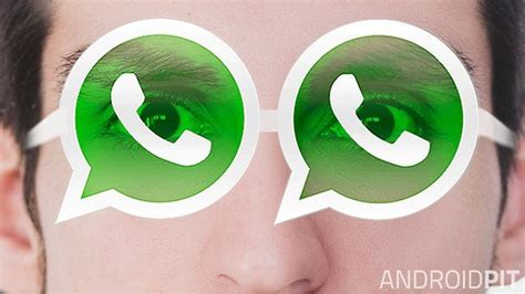 WhatsSpy tracks your WhatsApp online activity | AndroidPIT