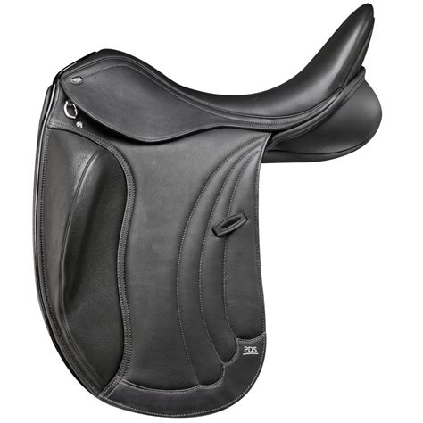 Carl Hester Valegro Dressage Saddle   EquestrianCollections