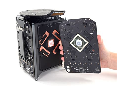 Mac Pro Late 2013 Graphics Card Replacement - iFixit