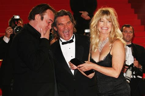 14 Photos Of Kurt Russell And Goldie Hawn That Prove You