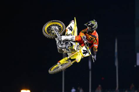 5 Minutes With Ricky Carmichael - Supercross - Racer X Online