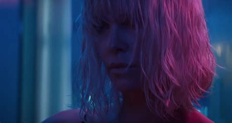 13 Atomic Blonde Movie Trivia and Quotes to Know - MyTeenGuide