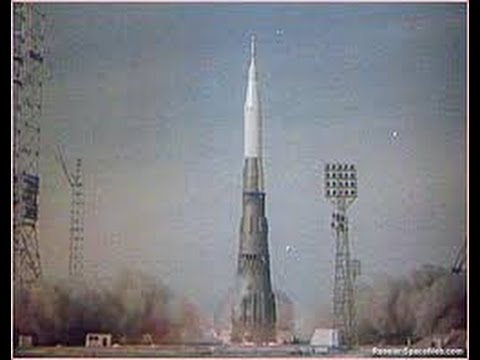 Launch Vehicle N1 – The Biggest Launch Fail | English Russia