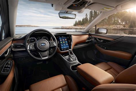 2021 Subaru Legacy And Outback Pricing Announced   CarBuzz