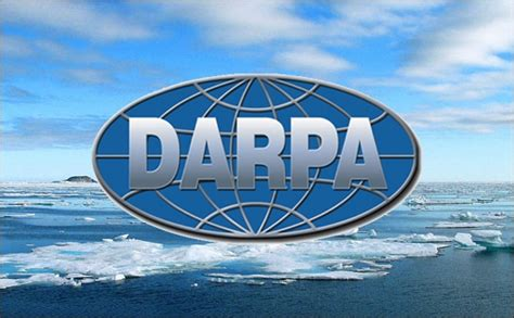 DARPA to Invest in New Technologies Through Assured Arctic