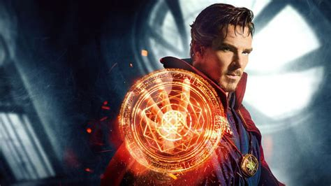 A guide to Doctor Strange, Marvel's magical hero - CNET