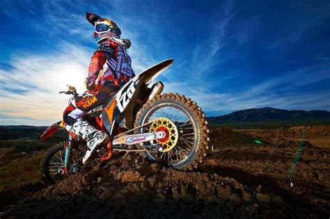 First Photos of Marvin Musquin - Racer X Online