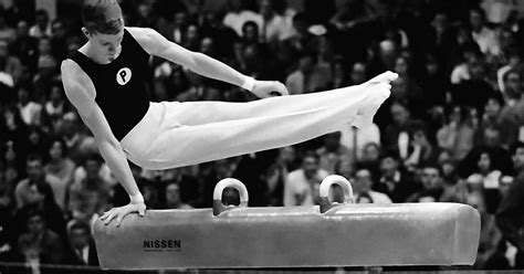 Images: #TBT Gallery looks back at high school gymnastics