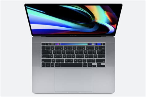A fully loaded 16-inch MacBook Pro costs $6,099 - The Verge