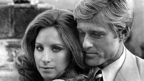 Column: There's nothing like those Robert Redford romances