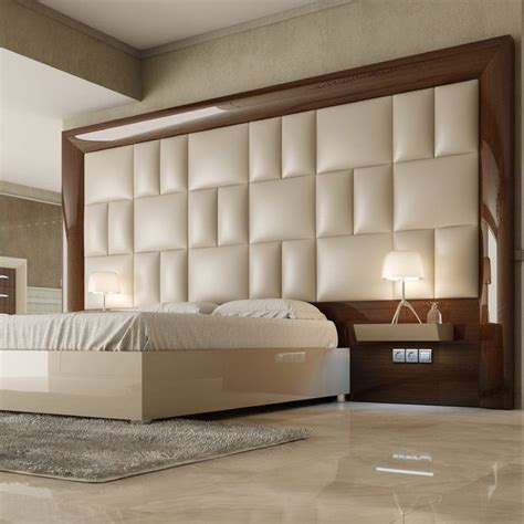 30 Awesome Headboard Design Ideas   Bed back design, Bed