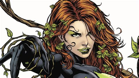 Peyton List Joins the Cast of Gotham as Poison Ivy - IGN