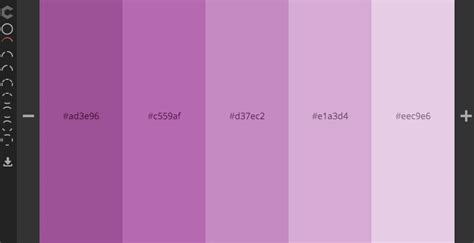 Click To Find Color Scheme With ColourCode - Hongkiat