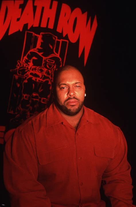 feature: Tupac Shakur and Suge Knight // Lauren Greenfield
