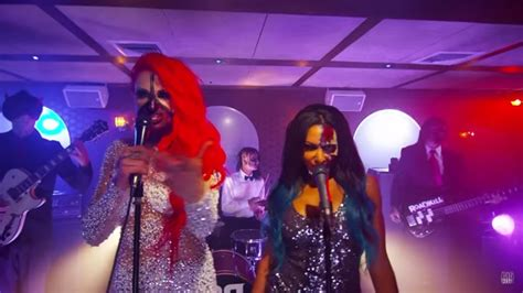 BUTCHER BABIES: 'Monsters Ball' Music Video Premiere
