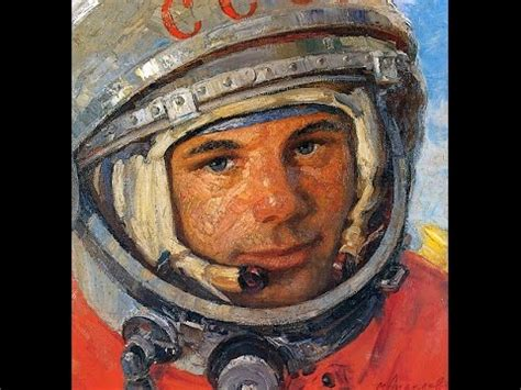 """Yuri Gagarin: The first man in space, """"The best short"""
