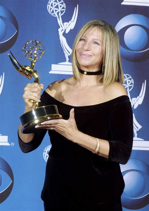 Cheers to Barbra Streisand's Birthday And Her Style Evolution