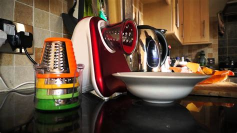 Tefal Fresh Express Review - YouTube